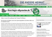 thueringerallgemeine-13092011
